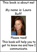 Laura Ruff Passport Pic