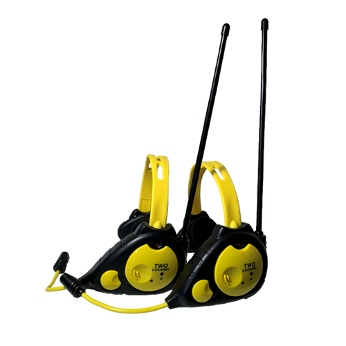 headset-walkie-talkie