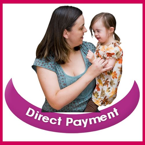 child-direct-payment